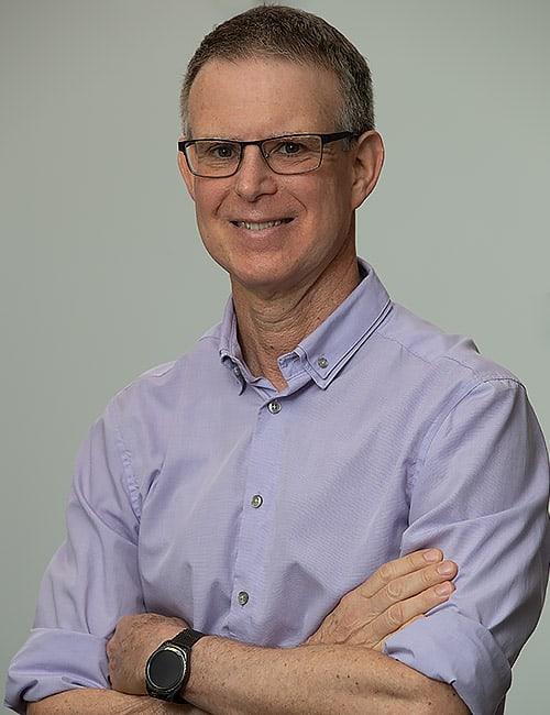 Dr. Sorkin Headshot